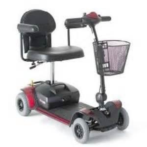 Houston tx portable foldable lightweight go go pride for Motorized cart for seniors