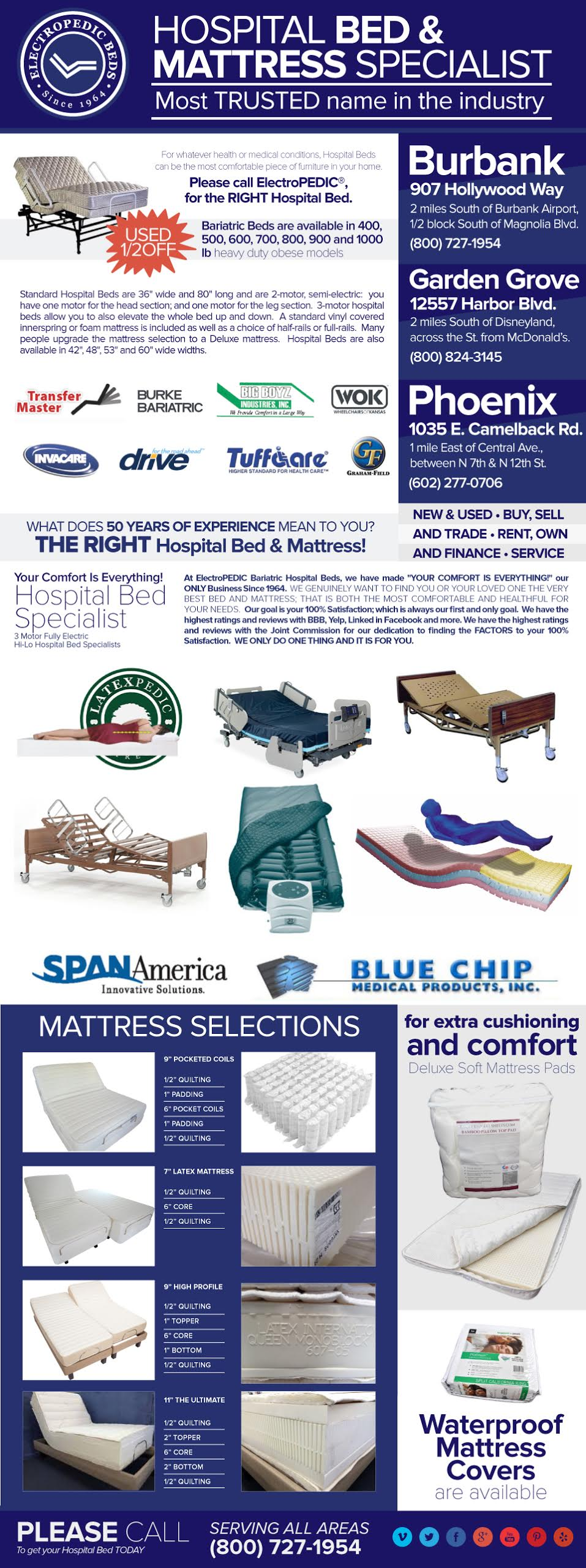 houston tx bariatric beds extra wide large obese electric medical