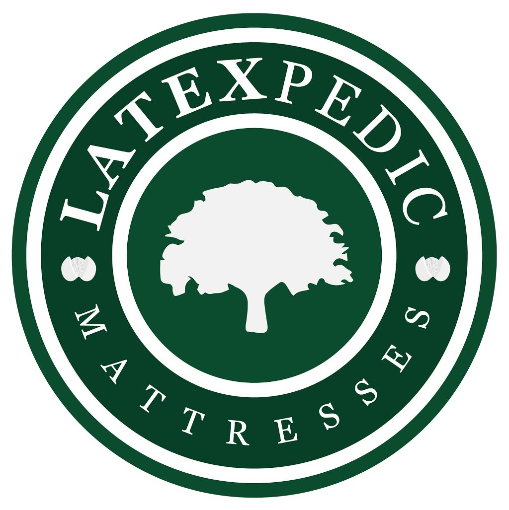 los angeles latex mattress