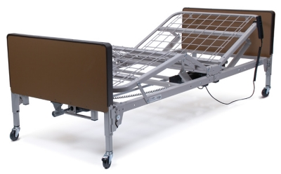 Houston Tx Electric Adjustable Bariatric Hospital Beds
