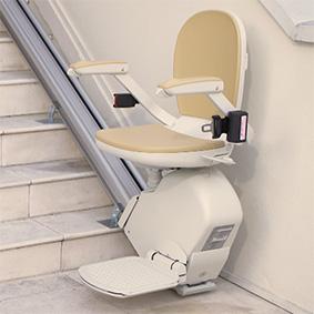 Houston Kraus Handicap Senior Stair Chair Elderly