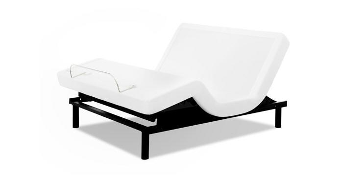 Houston Adjustable Beds Electric Ergo Motion Power Base