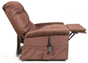 epedic lift chair
