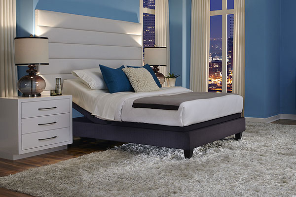 houston adjustable beds