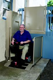 epedic powerchair lifts