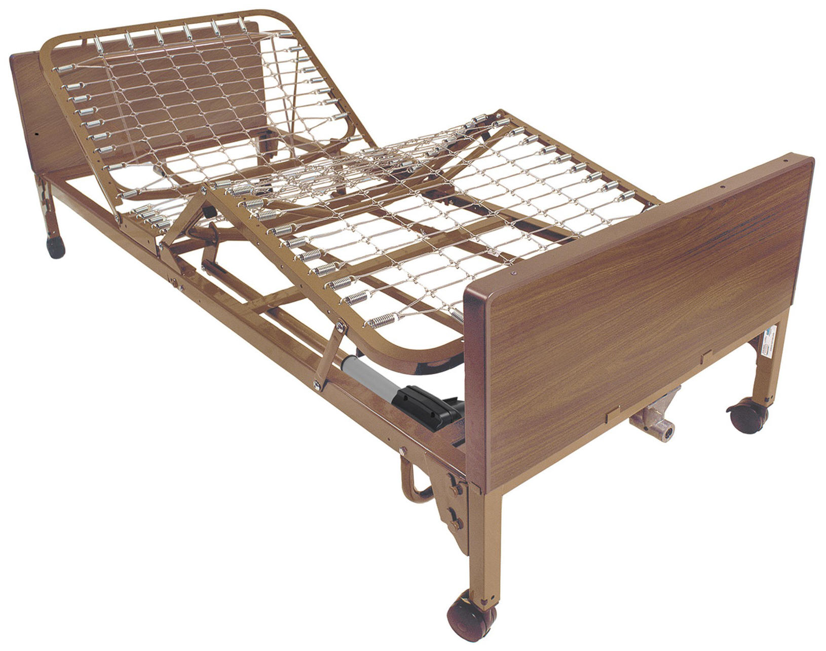 Houston Tx Electric Adjustable Hospital Bariatric Beds